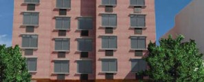 South Slope - Hotel
